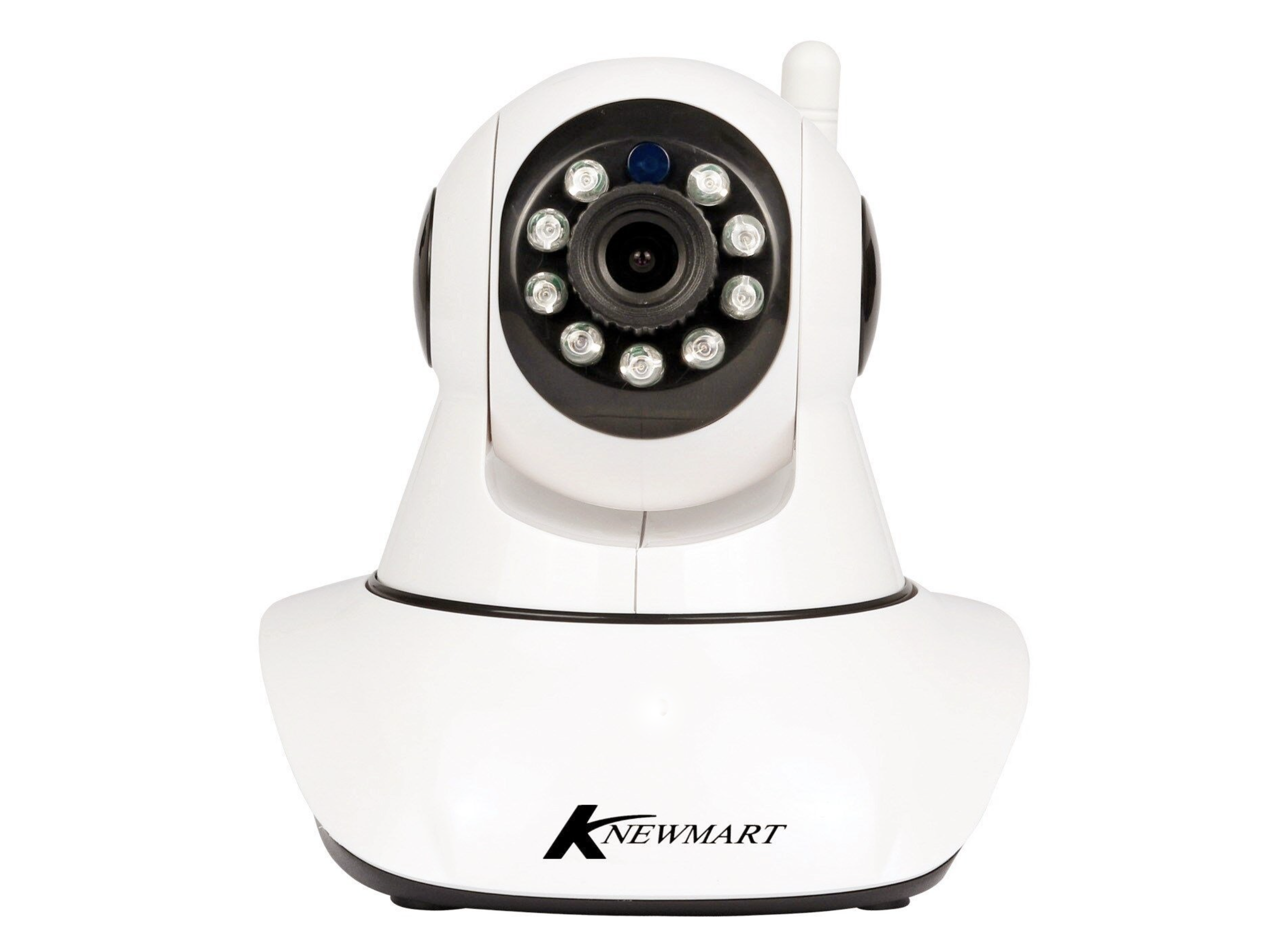 La caméra de surveillance IP Knewmart