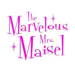 The marvelous Mrs Maisel (Amazon Prime) – Une série très attachante !