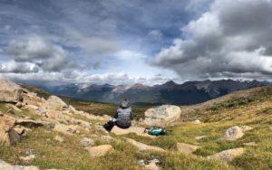 La randonnée, mon nouveau hobby
