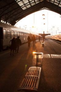 Train-train quotidien et les avantages du cheminot…