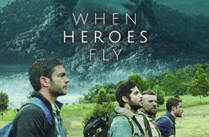 When Heroes Fly (Netflix)