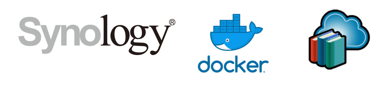 Installation et settings de Ubooquity sur Synology via Docker