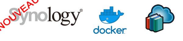 Installation de Ubooquity 2.1.2 sur Synology avec Docker