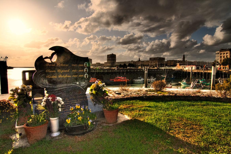 #LH #LeHavre Monument aux morts