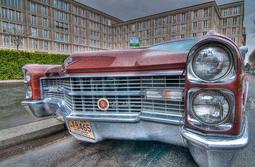 Cadillac Manche #LH #LeHavre