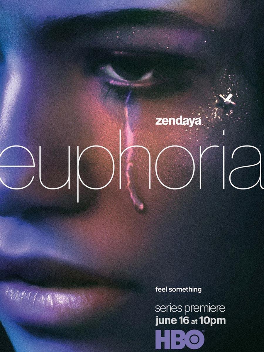 Euphoria: A fuckin' TV show !