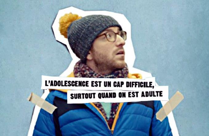 Irresponsable – Une série française très sympa !