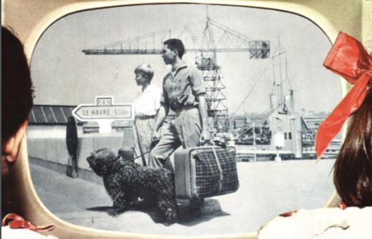 Le tour de la France par deux enfants (1957)