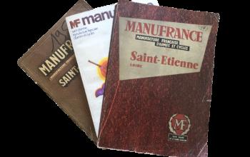 Catalogues Manufrance