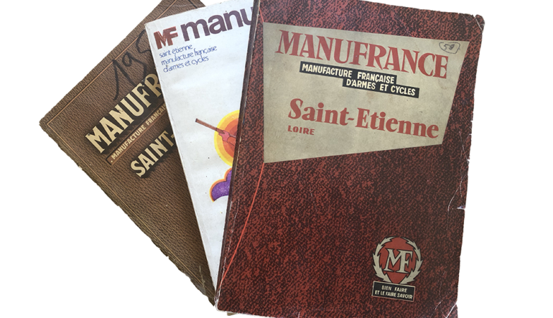 Catalogues Manufrance