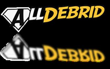 Logo Alldebrid